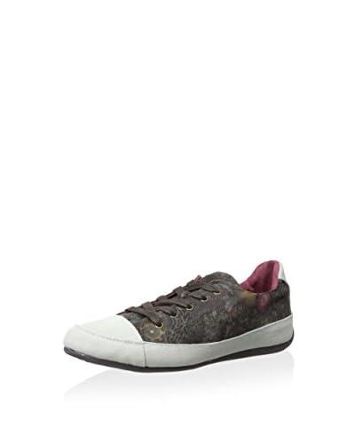 Desigual Women's Niesa Sneaker