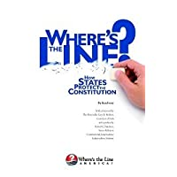 Where's the Line? How States Protect the Constitution