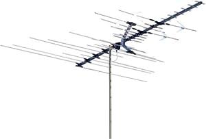 Winegard HD7084 Winegard Platinum HD Series HD7084 High Definition VHF/UHF