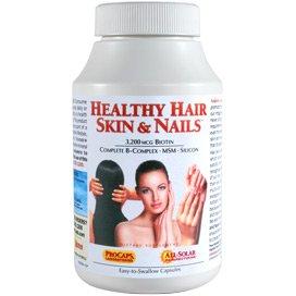 Andrew Lessman Healthy Hair, Skin & Nails - 50 Capsules