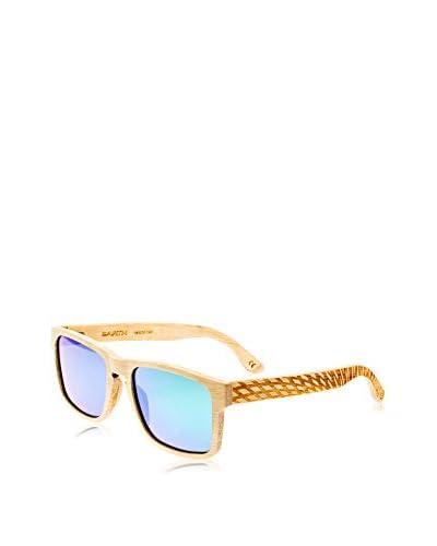 Earth Wood Sunglasses Occhiali da sole Whitehaven (54 mm) Legno