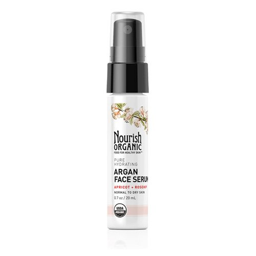 Nourish Pure Hydrating Argan (1x.7Oz)