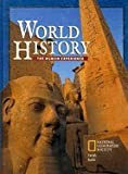 img - for World History the Human Experience Teacher's Wraparound Texas Edition book / textbook / text book