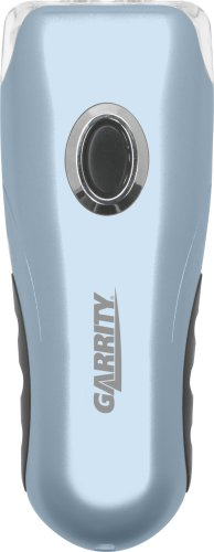 Garrity Power Lite 3 LED Crank Light (Blue)
