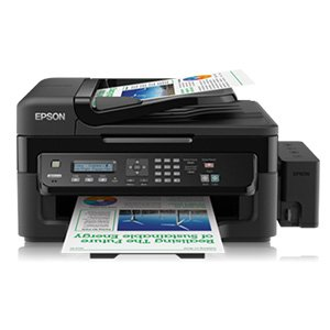 Amazon In Buy Epson L550 Inkjet Color Printer Online At