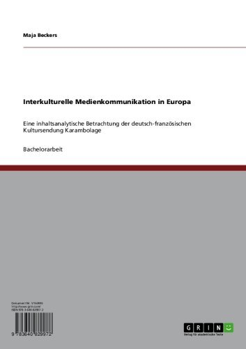 interkulturelle-medienkommunikation-in-europa-eine-inhaltsanalytische-betrachtung-der-deutsch-franzo