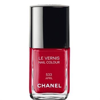 Chanel Le Vernis Nagellack 533- Abril 13 Ml