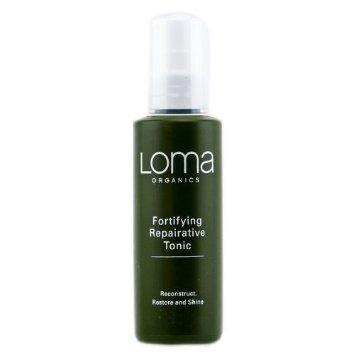 Loma Organics Fortifying Repairative Tonic - 8.45 oz by Loma Organics (English Manual)