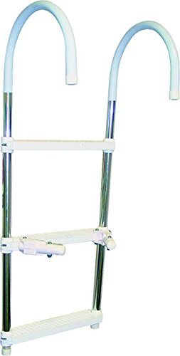 SeaSense 3-Step Boat Ladder