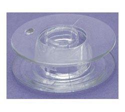 20 pk Transparent Bobbin 4114401 (Husqvarna Sewing Machine Bobbins compare prices)