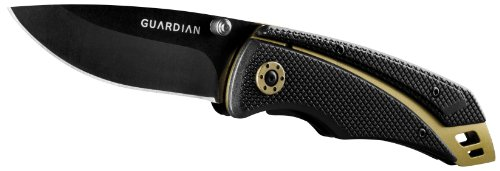 Guardian 31-001235 K3 Clip Knife, 3-Inch