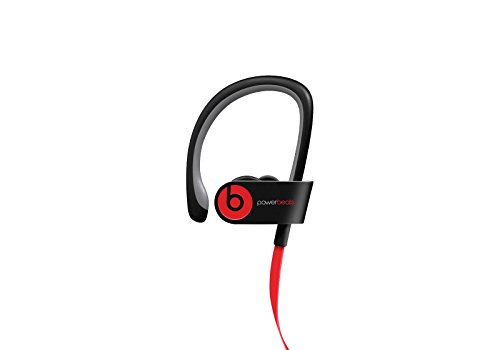 Powerbeats2 Wireless In-Ear Headphones (Black)