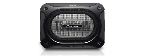 Pioneer TS-WX11A Boxed Space-Saving Subwoofer 20.8X12.8cm 150W Max