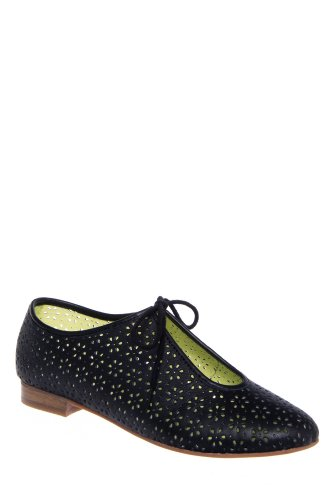 Scout Perforated Flat Shoe