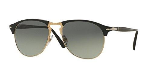persol-0po8649s-occhiali-da-sole-unisex-adulto-schwarz-gestell-schwarz-glaser-dunkelgrau-95-71-large