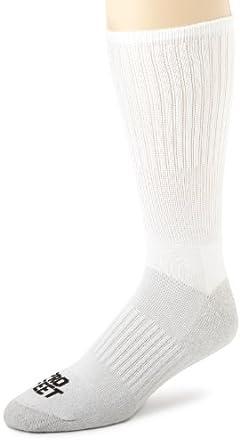 Buy Pro Feet Smelly Performance Odor Control Multi Sport Crew Socks by Pro Feet