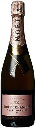 Moët&ChandonRoséImpérial Pinot Noir trocken (1 x 0.7 l)