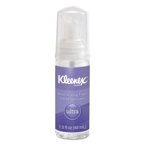 Kleenex Hand Sanitizer back-1046023