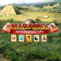 Mahjongg Artifacts [Download] from Alawar Entertainment