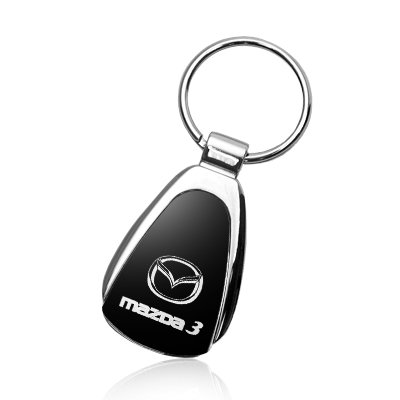Honda Logo Black Background. Mazda 3 Black Tear Drop Key