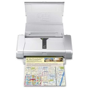 New Canon Pixma Ip100 Photo Printer Recommended Borderless Media Super White Paper T Shirt Transfer