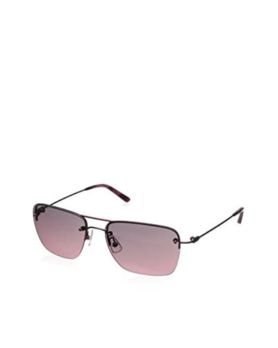 Calvin Klein Men's CK2123S Sunglasses, Burgundy