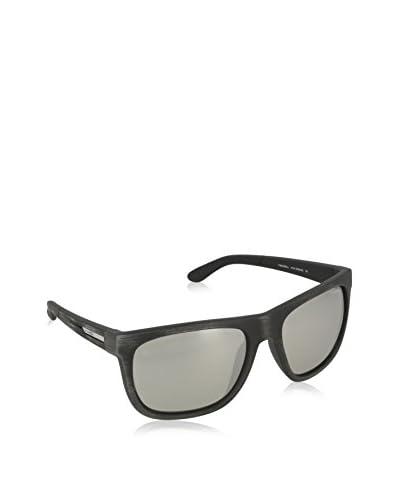 Arnette Gafas de Sol Fire Drill (58 mm) Plateado / Negro