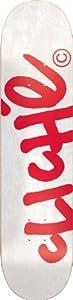 Buy Cliche Handwritten Skateboard Decks by Cliche