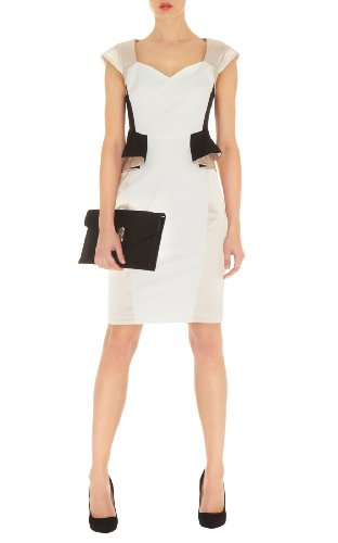 Signature Cotton Pencil Dress