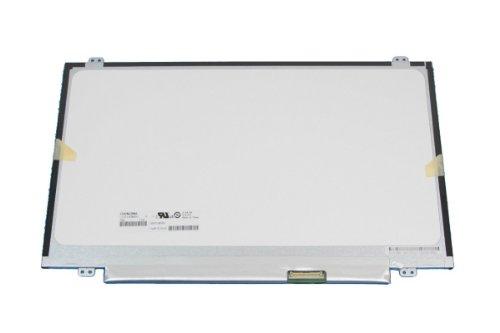 Neue 35,56 cm WXGA HD LED Bildschirm LUCOM F2140WH2 - A41CA1 - A für HP COMPAQ