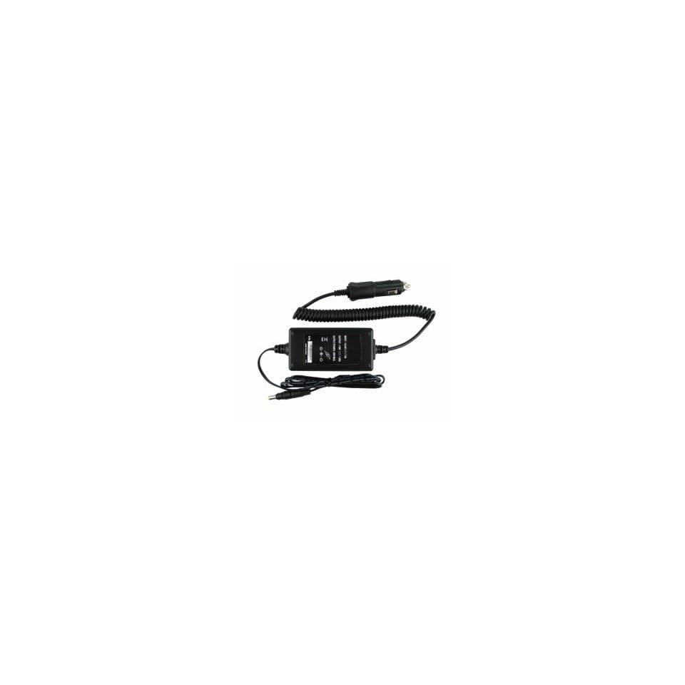 Dell Inspiron Mini 9 (910) Auto Power Adapter 0mAh (Replacement)