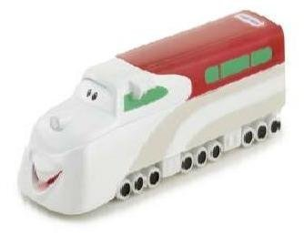 Little Tikes Land Diecast Vehicle METRO train - 1