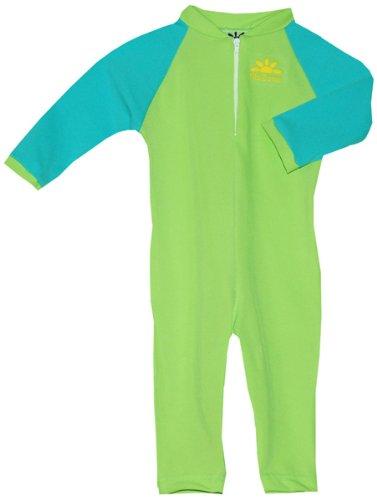 Bam Bam Sun Protective Baby Suit