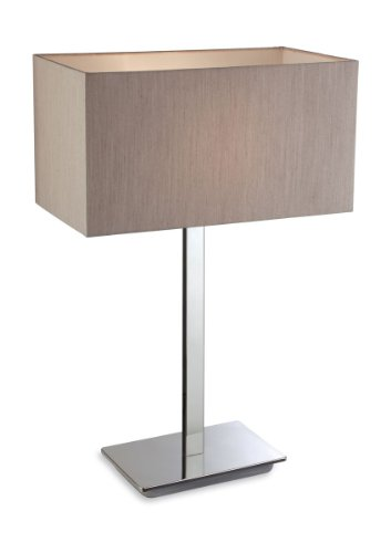 Prince Table Lamp Shade Colour: Oyster