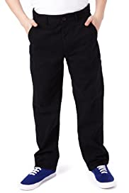 Pure Cotton Slim Fit Chinos with Stormwear? [T87-6328Q-S]