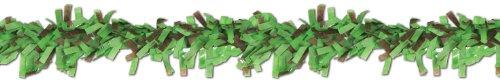 Beistle 55598-LGBR 24-Piece Tissue Festooning, 25-Feet (Light Brown Streamer compare prices)