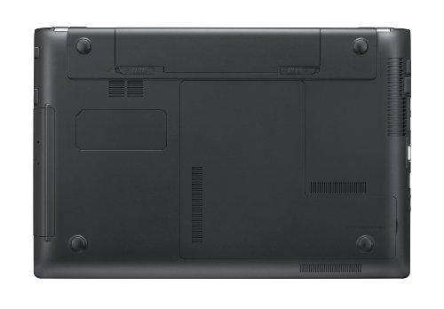 Samsung RV511 15.6 inch Laptop (Intel Core i3-380M Processor, 2.53GHz, 6GB RAM, 640GB HD, DVDSMDL, WLAN, BT, Webcam, Windows 7 Home Premium) - Black/Silver