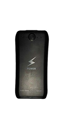 CM-901 20000mAh Power Bank