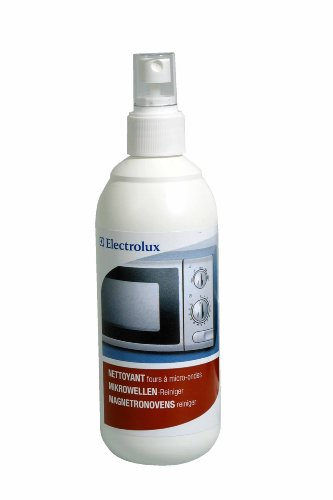 Electrolux Microwave Cleaner. Genuine Part Number 50284830002 Picture