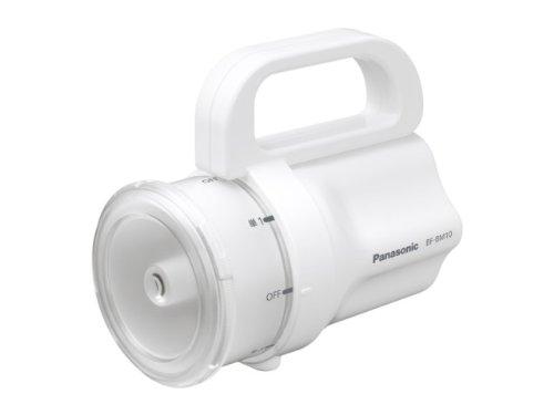 パナソニック製 LED 電池がどれでもライト ホワイトBF-BM10-W