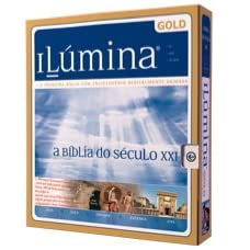 Bíblia iLúmina Gold AudioBook