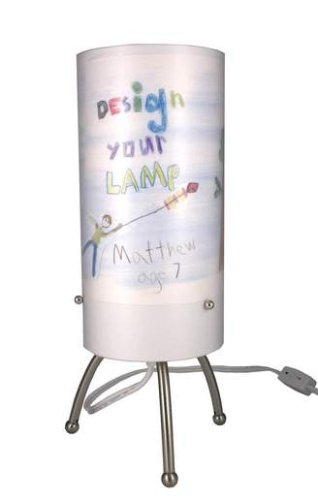 Design Your Own Lamp