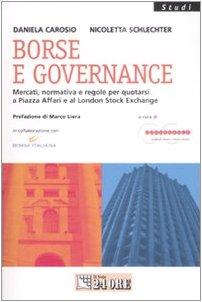 borse-e-governance-mercati-normativa-e-regole-per-quotarsi-a-piazza-affari-e-al-london-stock-exchang