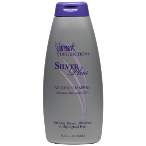 Best Shampoo For Gray Hair 2014