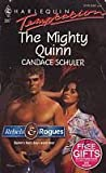 The Mighty Quinn (Harlequin Temptation, No 397) (0373254970) by Candace Schuler