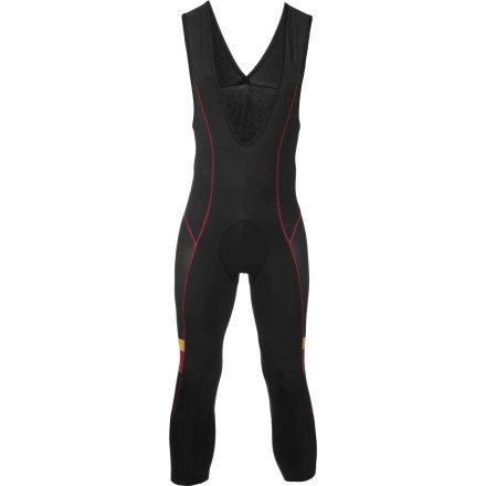 Image of Hincapie 2012/13 Men's Ronde Cycling BibKnicker - 30400M (B0099RV2HK)