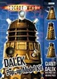 Doctor Who: Pop Up Dalek Model Kit