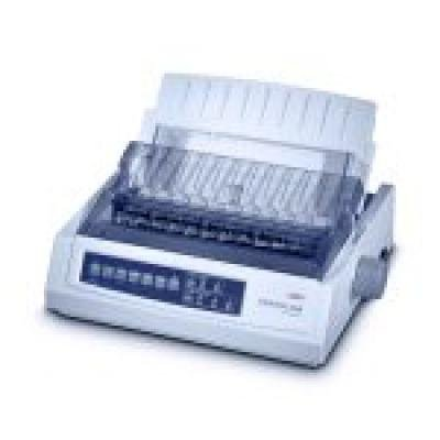 OKI Microline 3320 9 Pin 80 column Dot Matrix Printer