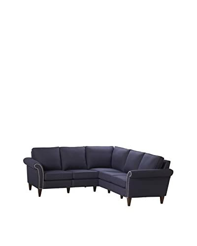 Homeware Pippa 2 Corner and Sectional, Blue