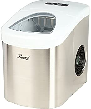Rosewill 26.50 lbs. Portable Ice Maker